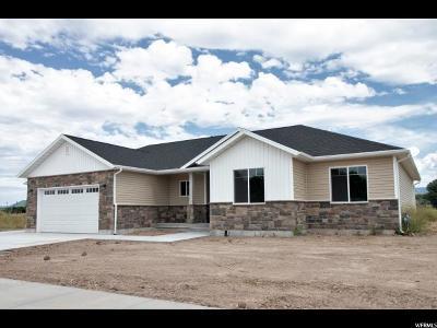 Preston Single Family Home For Sale: 170 N 400 E