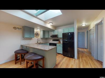 Provo Condo For Sale: 1690 N Hickory Ln