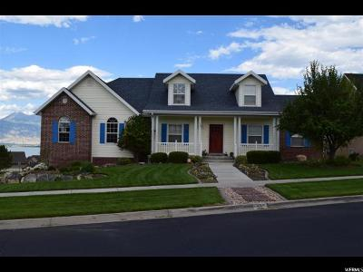 Saratoga Springs Single Family Home For Sale: 2308 Colt Dr
