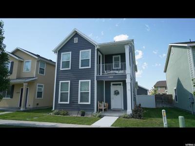Farmington Single Family Home For Sale: 1431 W South Paddock Dr S