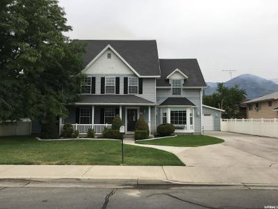 Provo Single Family Home For Sale: 862 N 1000 W