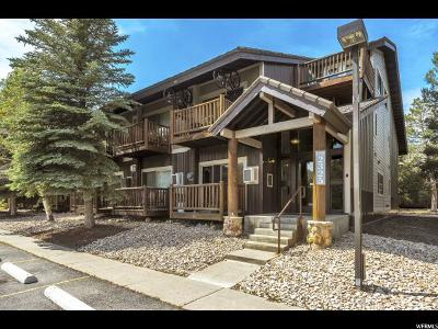 Park City Condo Backup: 2325 Sidewinder Dr #802