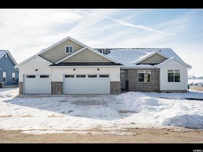 Preston Single Family Home For Sale: 310 E Eagle Way #4