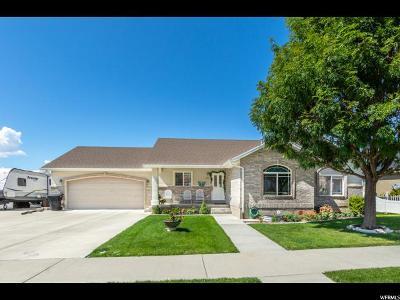 Payson Single Family Home For Sale: 1576 S 30 E