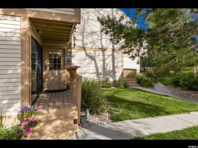 Park City Condo For Sale: 111 Davis Ct. #111
