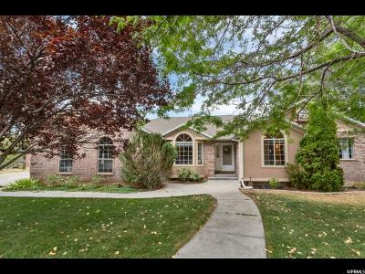 Payson Single Family Home For Sale: 12685 S 5200 W
