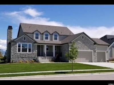Kaysville Single Family Home For Sale: 1881 W 75 S