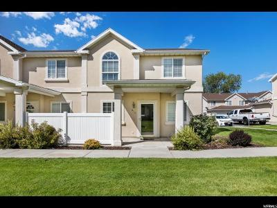 Payson Townhouse Under Contract: 815 Norway Ct