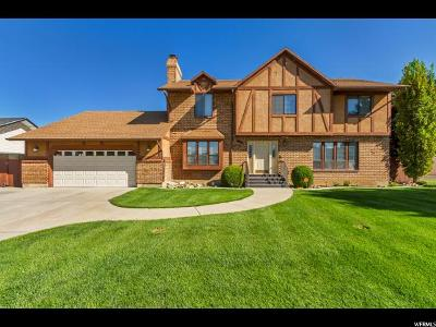 Orem Single Family Home For Sale: 462 W 650 S