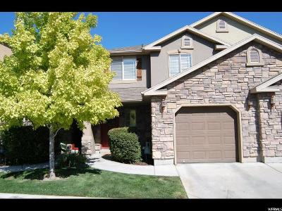 Pleasant Grove Townhouse Under Contract: 597 S 910 W #55