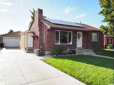 Provo Multi Family Home For Sale: 843 N 700 W