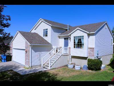 Logan Single Family Home For Sale: 231 Rosewood Cir