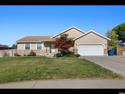 American Fork UT Single Family Home Backup: $374,900