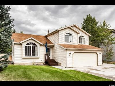 Park City Single Family Home Under Contract: 2625 Sidewinder Dr