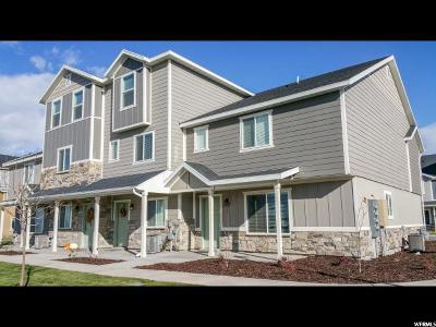 Herriman Multi Family Home For Sale: 14423 S Ferndale Way #13