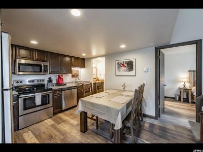 Park City Condo For Sale: 2025 Canyons Resort Dr #R8