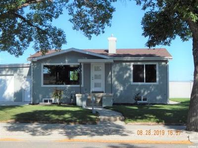 Price UT Single Family Home Backup: $250,000