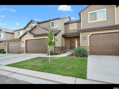 Provo Townhouse For Sale: 938 S Aspen Pl