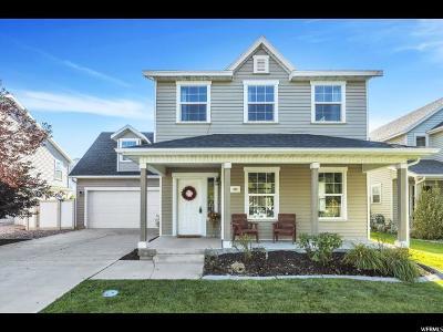 Springville Single Family Home For Sale: 683 S 800 W