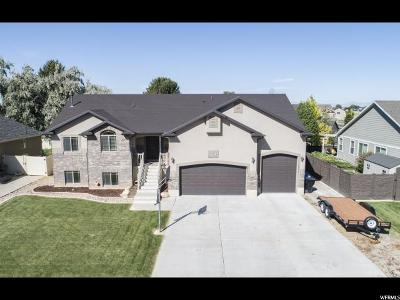 North Ogden Single Family Home For Sale: 2121 N 150 E