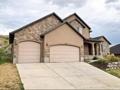 Herriman Single Family Home For Sale: 14512 S Rose Summit Dr W