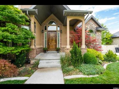 Highland Single Family Home For Sale: 6591 W Avery Ave