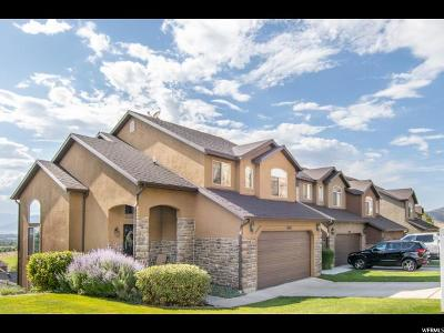 Cedar Hills Townhouse Under Contract: 10471 Morgan Blvd
