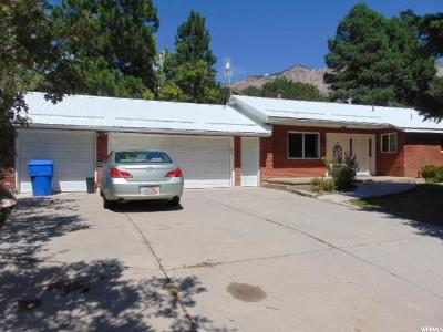 North Ogden Single Family Home For Sale: 1062 E 2600 St N