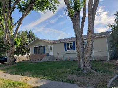 Delta UT Single Family Home For Sale: $199,900