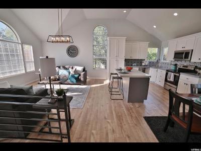 Lehi Single Family Home Under Contract: 380 S 370 E