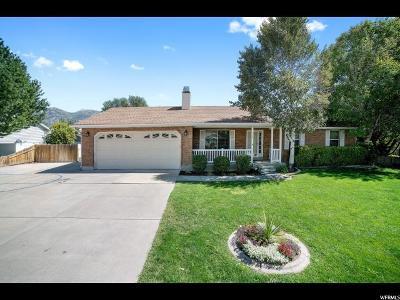 American Fork UT Single Family Home For Sale: $359,900