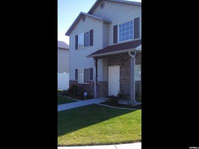 Orem Single Family Home For Sale: 530 S 1500 W