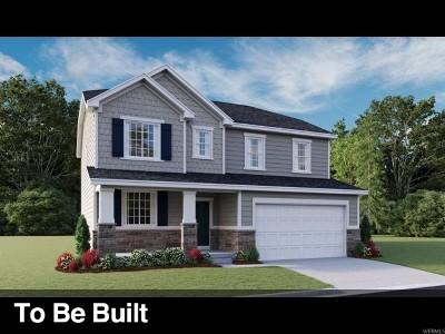 Saratoga Springs Single Family Home For Sale: 2048 N Elderberry Dr #212