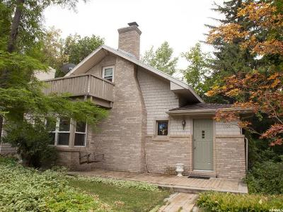 Provo Single Family Home For Sale: 1508 E Springdell Cir N
