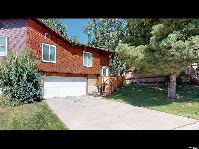 Orem Single Family Home For Sale: 1172 W 230 S