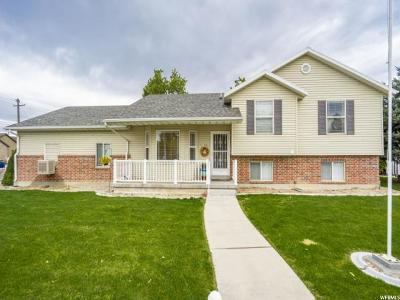 Provo UT Single Family Home For Sale: $329,000