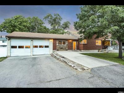 American Fork UT Single Family Home For Sale: $396,300
