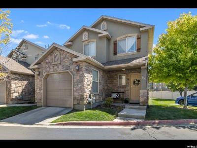 Pleasant Grove Townhouse Under Contract: 597 S 910 W #53