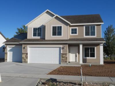 Hyrum Single Family Home For Sale: 683 E 480 S