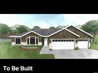 Payson Single Family Home For Sale: 500 W 1800 S #MORRIS