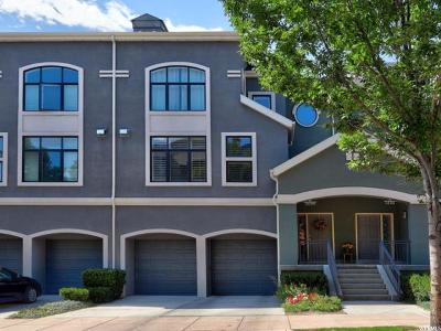Provo Single Family Home For Sale: 5099 N Riverpark Way