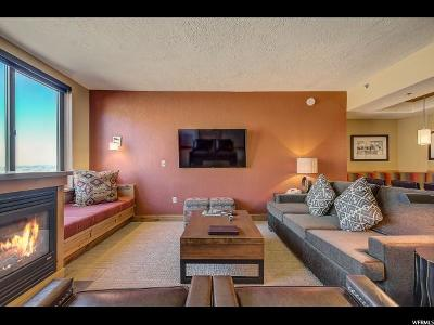 Park City Condo For Sale: 3855 Grand Smt #234