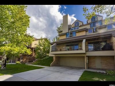 Park City Condo For Sale: 3285 Lower Saddleback Rd #3A