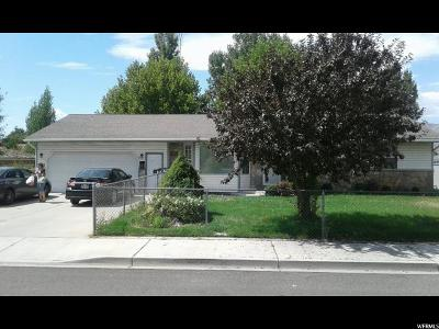 Payson Single Family Home For Sale: 844 S 930 W