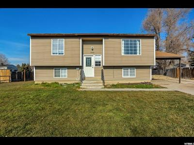 Provo UT Single Family Home For Sale: $304,000