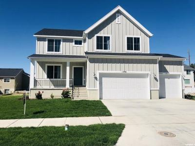 Provo Single Family Home For Sale: 1596 S 680 W
