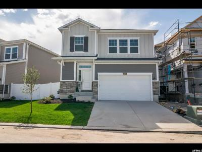 Lehi Single Family Home For Sale: 2547 N Wister Ln N #309