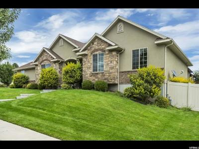 Lehi Single Family Home For Sale: 3402 N Wade Ln #17