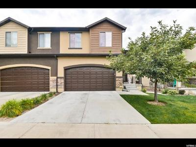 Lehi Single Family Home For Sale: 2663 W Maple Dr N