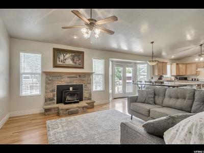 Orem Single Family Home For Sale: 1065 E 440 N